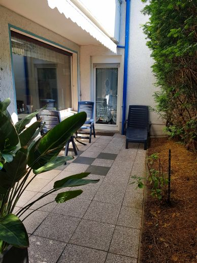 Vollmöblierte Wohnung 92 qm in ruhiger Lage von Lierenfeld