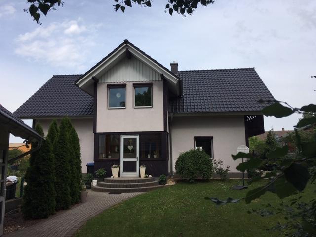 Einfamilienhaus in bevorzugter Wohnlage - anspruchsvoll, hochwertig, ökologisch und energieeffizient