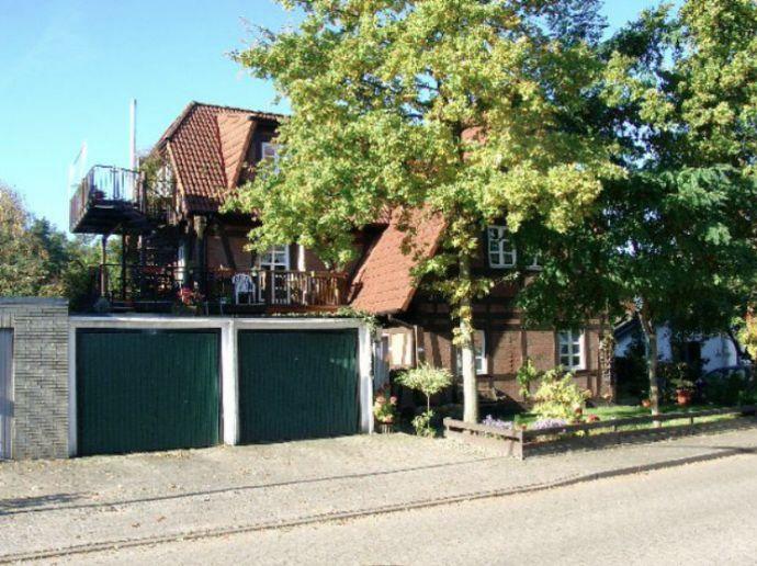Schöne, individuelle, familienfreundliche 3 Zimmerwohnung in Neu Wulmstorf