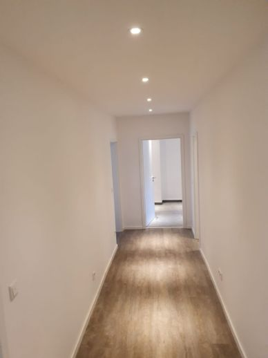 Superschöne 3-Zimmer-Wohnung mit neuer EBK