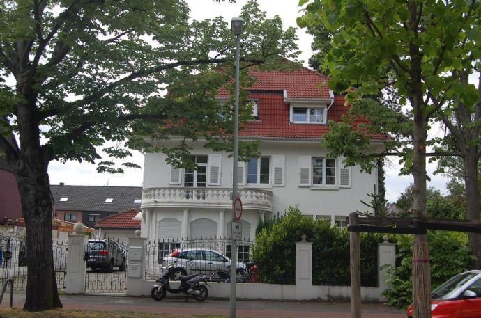 TRAUMIMMOBILIE: Anwesen mit variabler Nutzungsmöglichkeit in Krefeld
