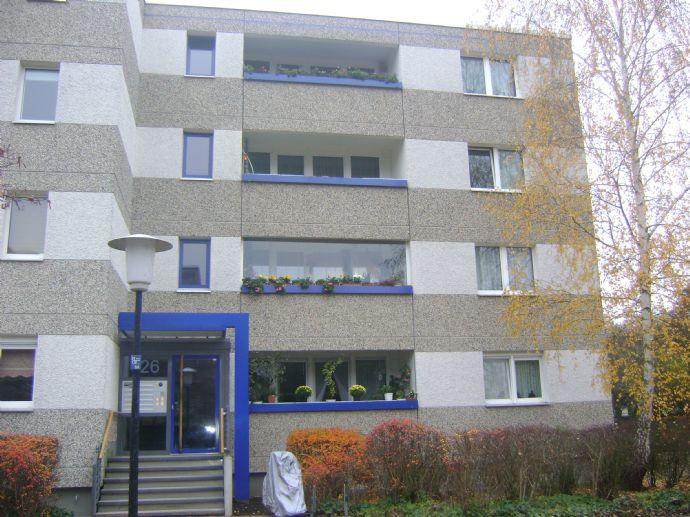 Attraktive Kapitalanlage im Märkischen Viertel! 4-Zimmerwohnung im Norden Berlins