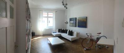 München Wohnen auf Zeit, möbliertes Wohnen