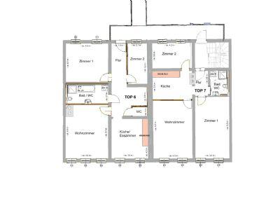 Pfarrkirchen Wohnungen, Pfarrkirchen Wohnung mieten