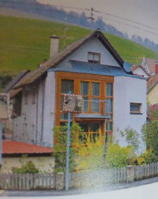 Baden-Baden Häuser, Baden-Baden Haus mieten