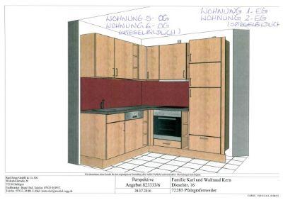 7101 - EG li Küche