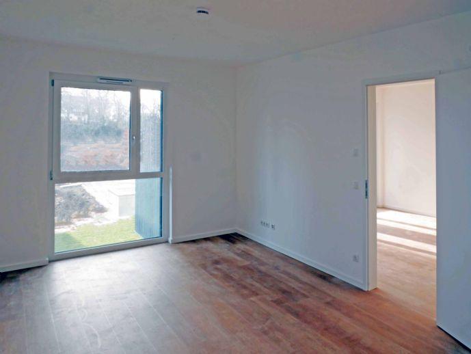 Erstbezug! Exklusive 3-Zimmer-Wohnung mit Balkon in Wesseling direkt vom Eigentümer.
