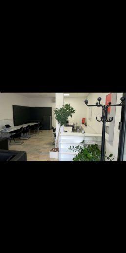 Saniertes Büro in Mutterstadt