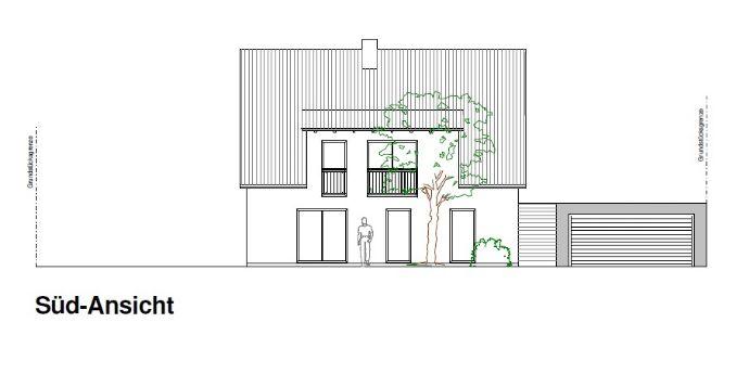 Individuelles Einfamilienhaus auf Ihrem Grundstück
