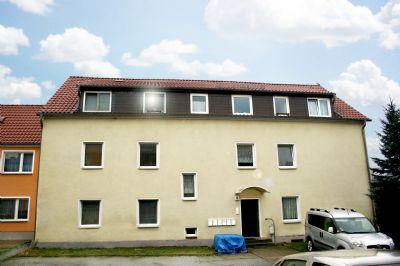 Wohnung mit Balkon im 2. Obergeschoss