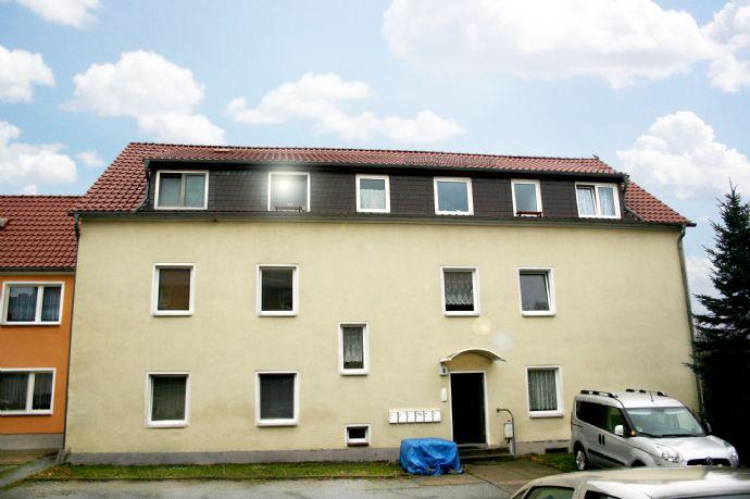 3-Zimmer-Wohnung im 2. Obergeschoss wartet auf neue Mieter