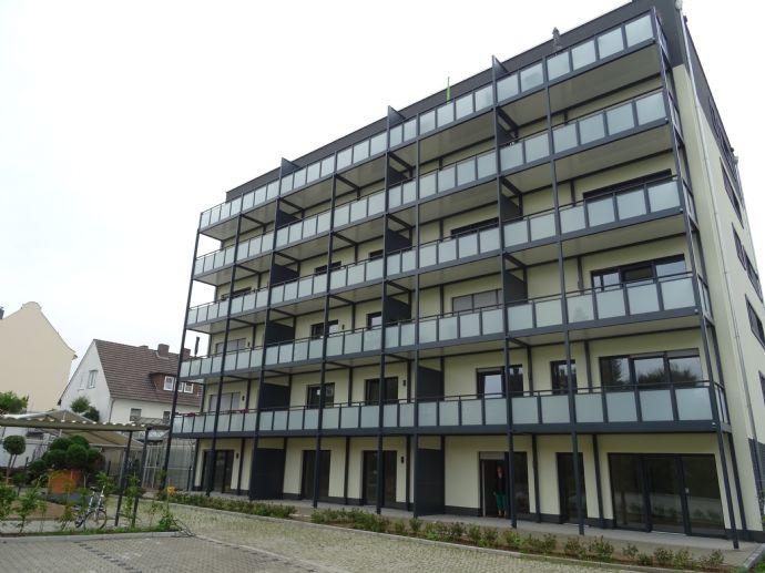 Schicke 2 ZKB in Wehlheiden mit traumhafter Terrasse!