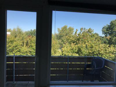 Von Privat! 2 Zimmer/Küche/Bad/Balkon im Geteviertel Schwachhausen