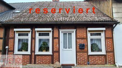 Gartow Häuser, Gartow Haus kaufen