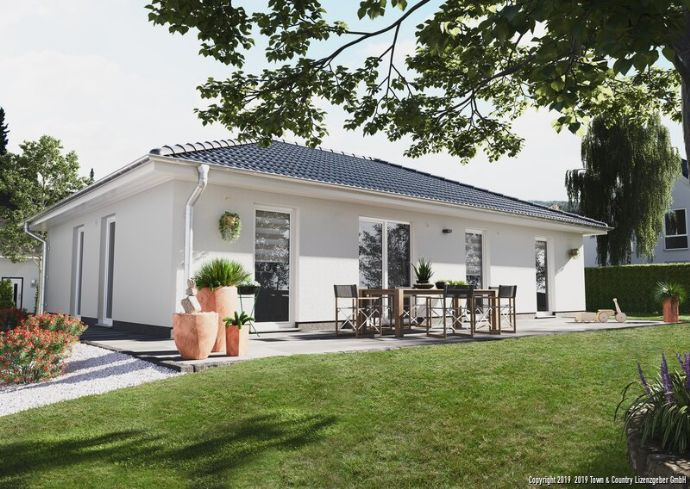 Ihr Ferienhaus in Rerik, ein gemütlicher Bungalow - Ferienvermietung möglich