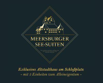 Meersburg Häuser, Meersburg Haus kaufen