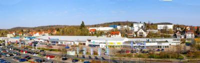 Salzgitter Ladenlokale, Ladenflächen
