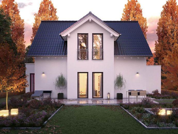 Schönes Haus mit fünf Zimmern in Starbach