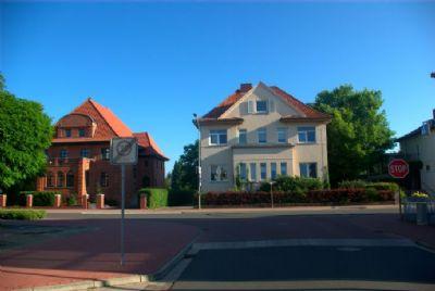 27318 Hoya, schöne 1 Zimmerwohnung, zentral, EG, beste Wohnlage, großes Grundstück, renoviert, Bad vor2 Jahre erneuert