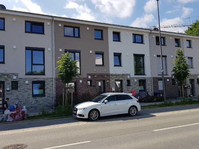 Bremen-Oberneuland - attraktives Einfamilienreihenhaus in TOP-Lage - Baujahr 2018