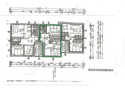 syke stadt schmucke 2 zi wohnung im eg mit stellplatz in zentraler lage kl anlage mit 8. Black Bedroom Furniture Sets. Home Design Ideas
