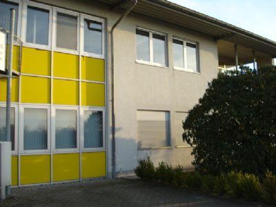 Bürogebäude EG * OG