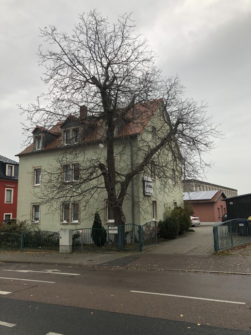 Merfamilienhaus vollvermietet in Dresden-Süd