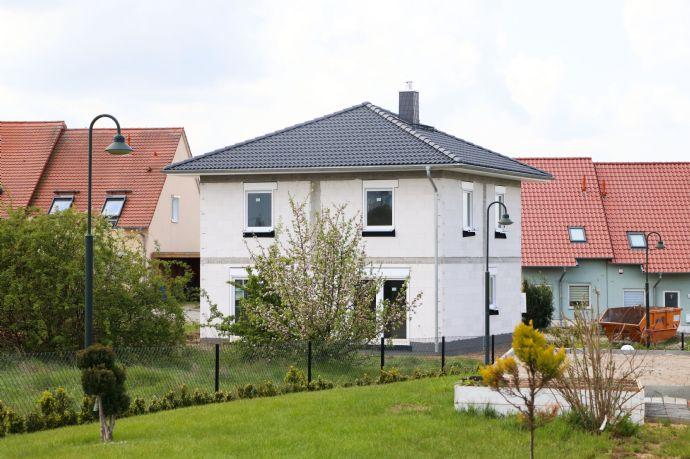 Projektiertes Neubauvorhaben in Sohlen - Stadtvilla inkl. Grundstück zu erwerben!