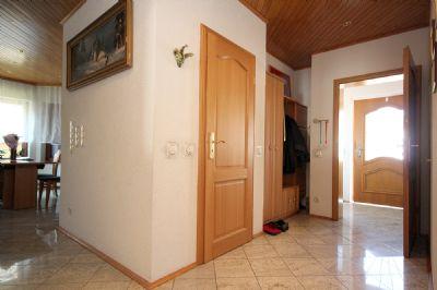 Gäste WC im Eingangsbereich