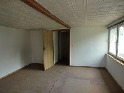 Sommerhaus -großes Zimmer