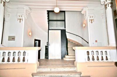 adlerhorst im 8 gl sernes loft mit 360 grad weitblick ber die d cher wiens im erstbezug. Black Bedroom Furniture Sets. Home Design Ideas