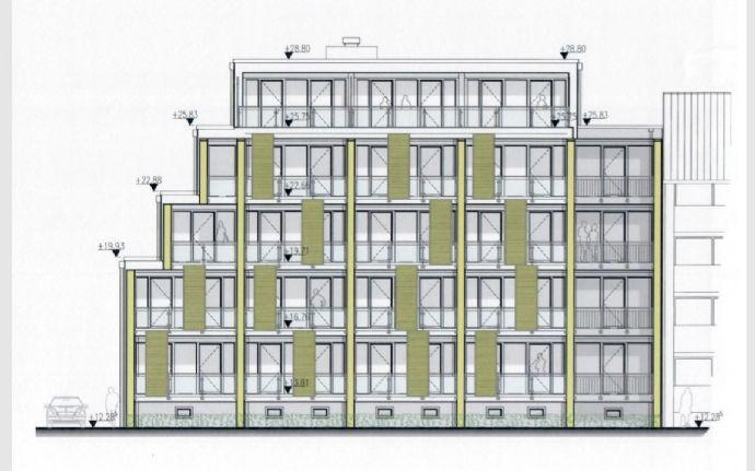 Moderne Neubauwohnungen (Erstbezug) zentrale Lage von Wilhelmshaven ...