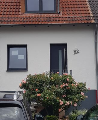 Geschmackvoll renoviertes Haus in Bremen