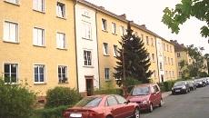 Schöne 3-Raum-Wohnung WE6  1.OG rts.