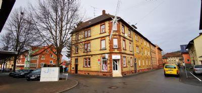 Lauda-Königshofen Renditeobjekte, Mehrfamilienhäuser, Geschäftshäuser, Kapitalanlage