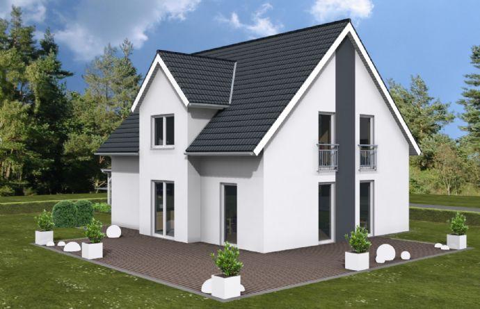 attraktives Eigenheim in absolut ruhiger Lage von Baustetten