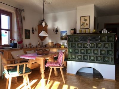 Achentaler Residenz * große Komfort-Ferienwohnung über zwei Etagen mit zwei Bädern - bis 4 Erwachsene + Kids