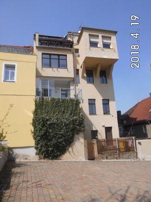 schöne 3 Zimmer - Wohnung in Kamenz Innenstadt