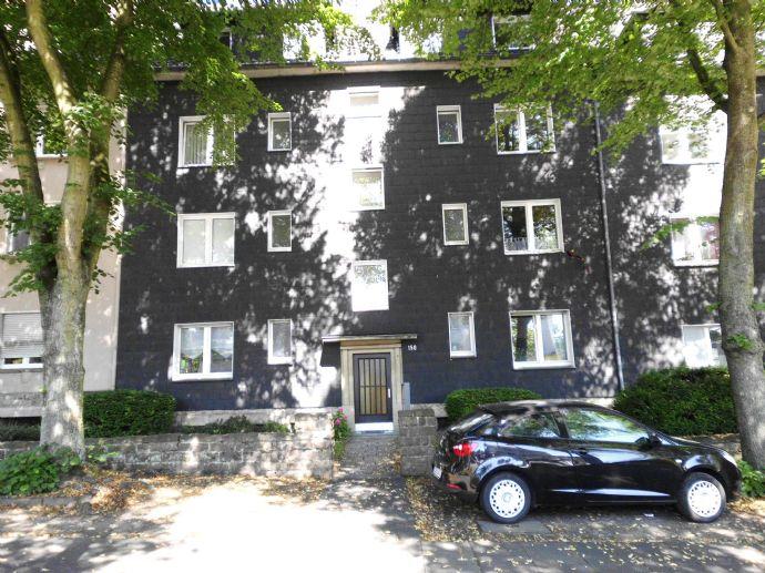 Zentral gelegene 2,5 Zimmer-Wohnung