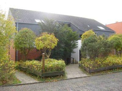 Haus Am Wattenmeer 11, Whg. 6