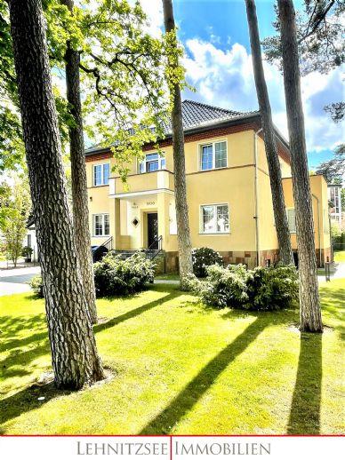 LEHNITZSEE-IMMOBILIEN Wohn und Geschäftshaus