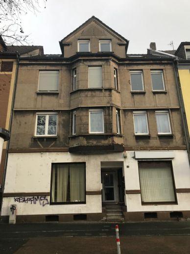 Mehrfamilienhaus in Gelsenkirchen