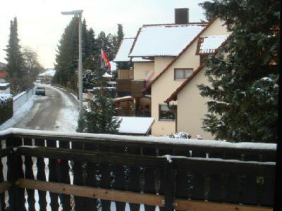 2,5-ZW 1.OG rechts - gr. Balkon - Bild 1