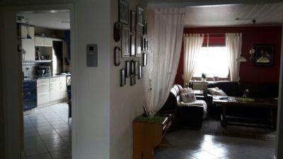 offener Wohn- Küchenbereich 1.O.G.