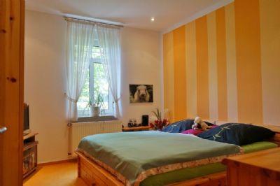 Schlafzimmer Vorderhaus