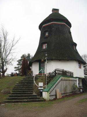 alte Upuser Mühle zu vermieten (3,5 Zimmer Wohnung)