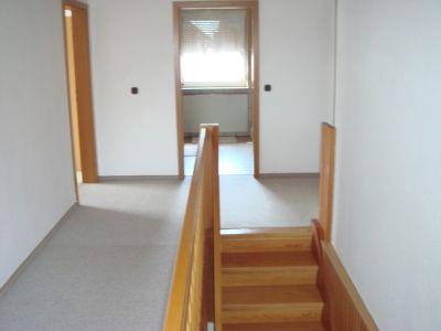 Treppenflur Obergeschoss