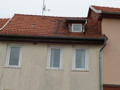 Dach u Dachgaube ...