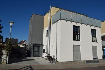 Großzügiges Wohnen mit Terrasse und Garten - 2,5 Zimmer in Münster