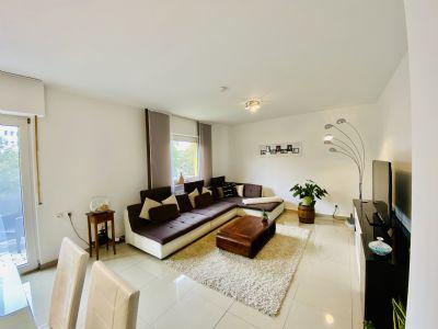 101m² Gesamtfläche: Moderne Wohnung in zentraler Lage